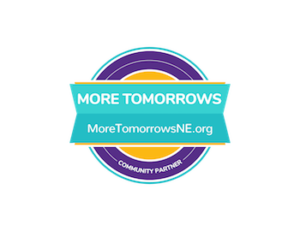 More Tomorrows - Community Partner